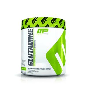 MusclePharm-Glutamina