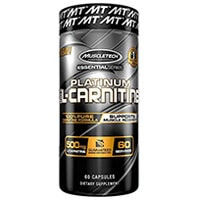 Muscletech Platinum 100 Carnitine