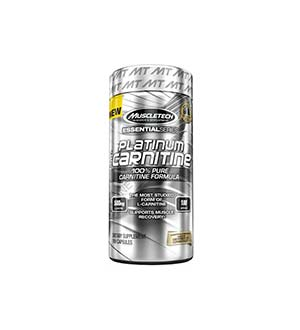 MuscleTech-platinum 100-carnitine