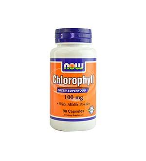 NOW-Chlorophyll