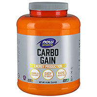 Best Carbohydrate Supplements Top 10 Brands Reviewed For 2020