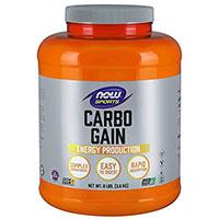 Nou Foods Carbo Gain