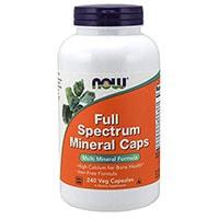 Nou Foods Full Spectrum Mineral Caps