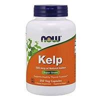 Ora a Foods-Kelp-Caps