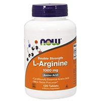 Nyt Foods L Arginine