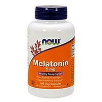 NOW-Lebensmittel-Melatonin