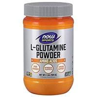Now Sports L Glutamine Powder