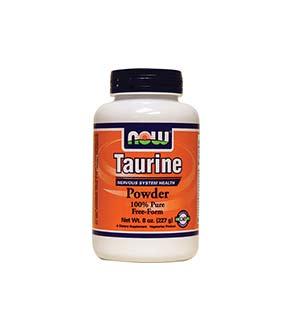 how to take taurine powder