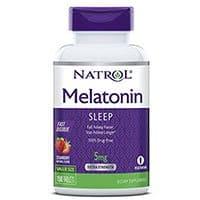 ნატროლ-მელატონის-სწრაფი დარღვევა