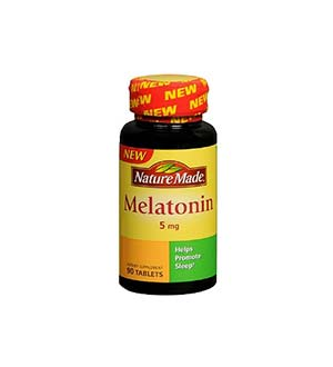 Natur-made-Melatonin-Tabletten