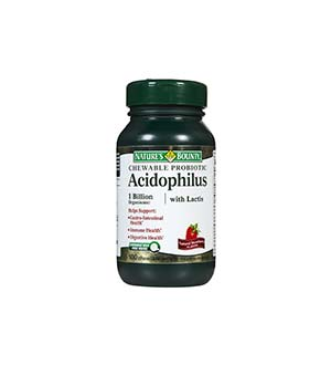 Natures-Bounty-Probiotic-Acidophilus-2015