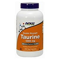 Τώρα Foods ταυρίνη