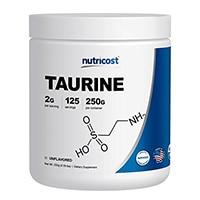Nutricost-Taurine-Powder