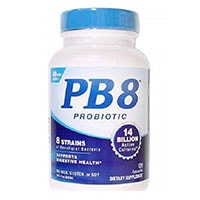 Nutrition Now Pb8