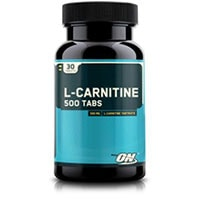 Optimale Voeding L Carnitine