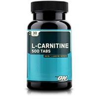 最適栄養素Lカルニチン