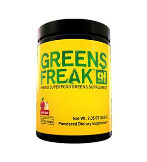 PHARMAFREAK-Zieloni-Freak