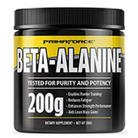 Primaforce Beta Alanine