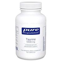 Pure-капсулирани --- таурин