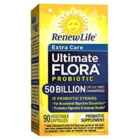 Renovar Ultimate Life flora Critical Care extra
