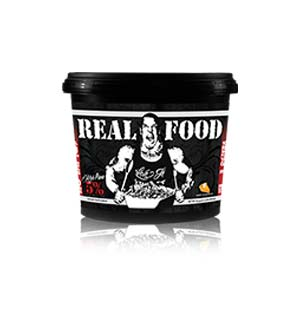 Rich Piana 5% Voeding Real Food Review