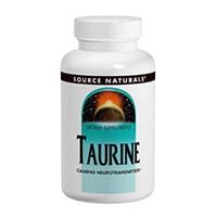 स्रोत-भीलों-Taurine