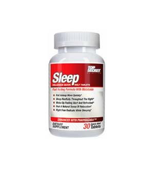 top-secret-nutrition-sleep