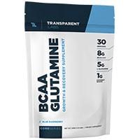 Deursigtige Labs Coreseries Bcaa Glutamine