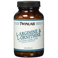 Twinlab L Arginine