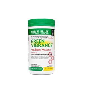 Vibrant-Здраве-Green-Живи цветове