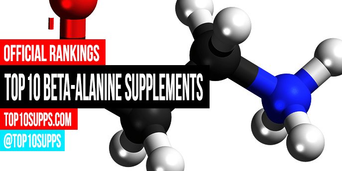 best-beta-alanine-supplements-you-can-buy