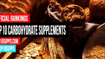 най-добри въглехидрати добавки-вас да купуват