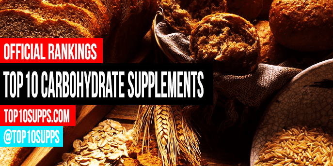 best-carbohydrate-supplements-you-can-buy