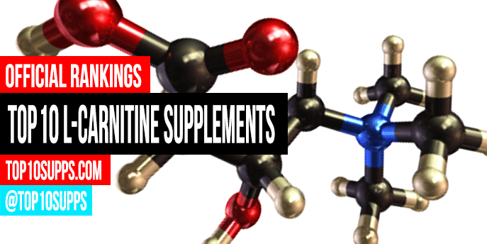 best-carnitine-supplements-you-can-buy