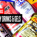 Top 10 Energy Drinks & Gels – Best of 2016