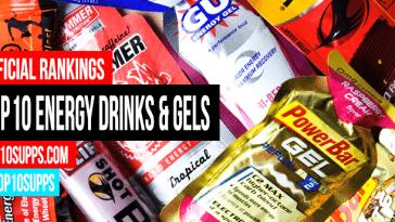 Paras-energia juomaa ja geelit-you-can-ostaa