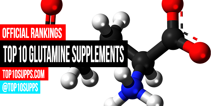 best-glutamine-supplements-you-can-buy