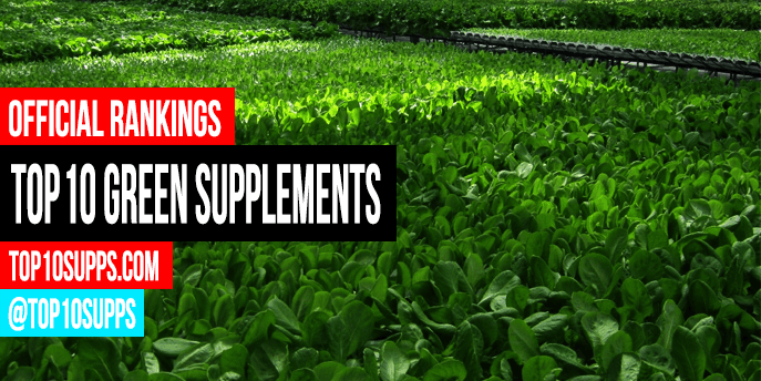 best-green-supplements-you-can-buy