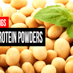 Best Soy Protein Powders – 2016's Top 10 List