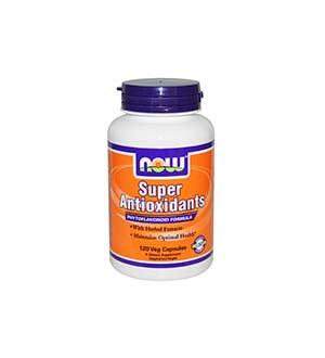 най-добрите антиоксиданти добавки към Купува