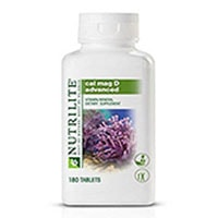 Amway Nutrilite Cal Mag D Advanced