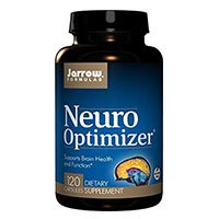 Jarrow Formules Neuro Optimizer