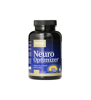 Jarrow Formulas--Neuro-Optimizer
