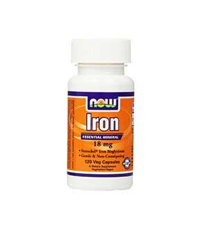 Сега-Foods-Iron-18mg-Ferrochel