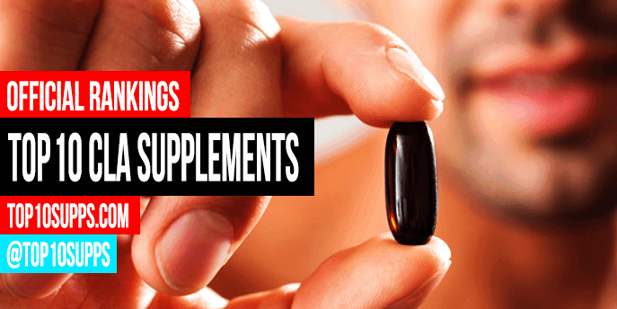 Best CLA Supplements - Top 10 Brands Reviewed for 2019