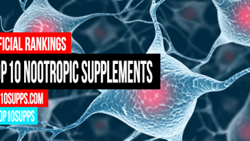 Nootropic Supplements Section Top10supps