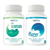 nooflux اللانهاية كومة-منشط الذهن