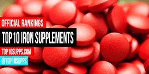 was-sind-die-beste-Eisen-Ergänzungen-and-Vitamine zu kaufen