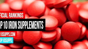 какво-са-най-добрите с желязо допълнения-и-витамини към Купува