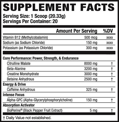 jacked factory altius nutrition facts